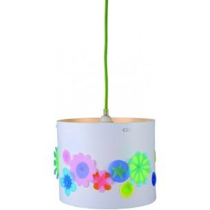 Lampa wisząca Słoneczne Kwiaty