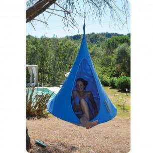 Wiszący namiot Cacoon Bebo Blue Sky