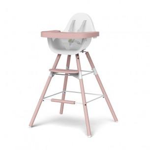 Krzesełko EVOLU 2 Pastel (Rosnące z dzieckiem)