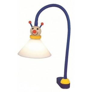 Lampa biurkowa Świetlik