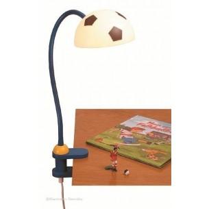 Lampa biurkowa Futbol