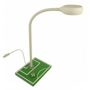 Lampa biurkowa Boisko