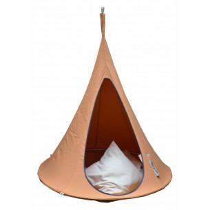 Wiszący namiot Cacoon Bonsai Mango Orange