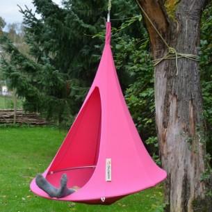 Wiszący namiot Cacoon Bonsai Fuschia