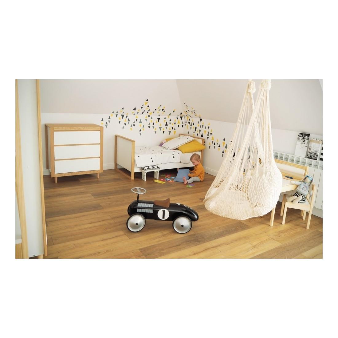 Designerski Siatkowy Fotel Wiszący Hamakowy Dla Dzieci