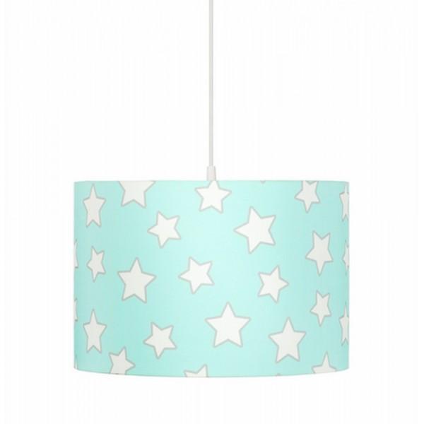 Lampa wisząca Mint Stars