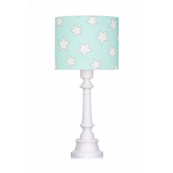Lampa stolikowa Mint Stars
