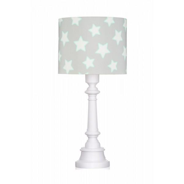 Lampa stolikowa Grey Stars