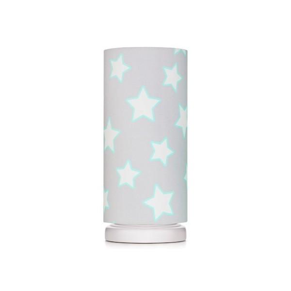 Lampka nocna Grey Stars