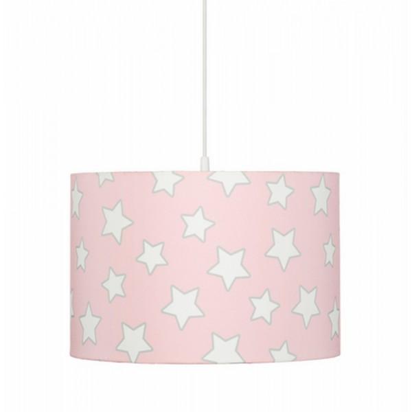 Lampa wisząca Pink Stars