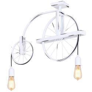 Lampa sufitowa Bang I 2pł