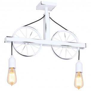Lampa sufitowa Bang II 2pł