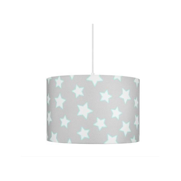 Lampa wisząca Grey Stars
