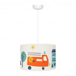 Lampa wisząca City Transport
