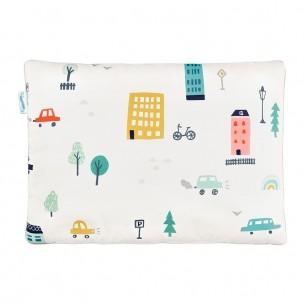 Poduszka dla dziecka City Transport