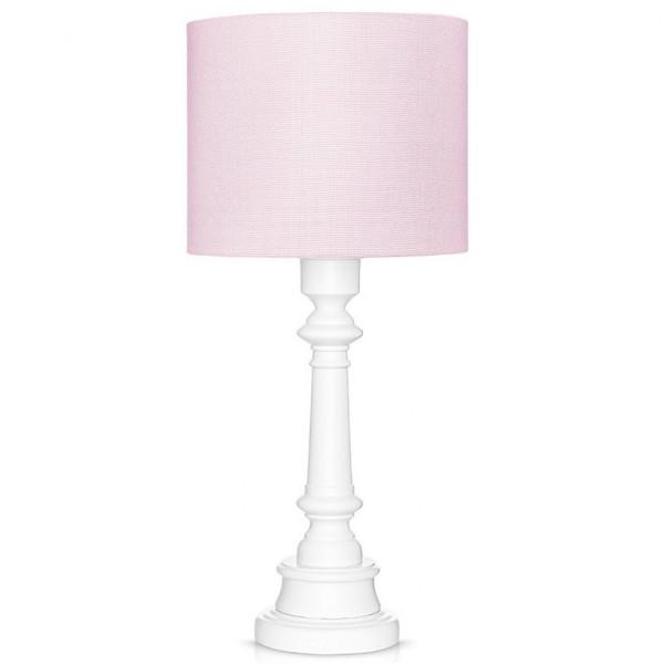 Lampa stolikowa Classic Lilac