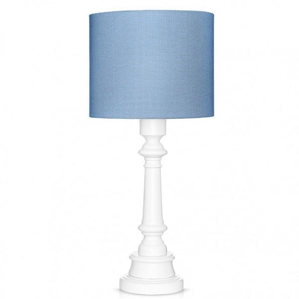 Lampa stolikowa Classic Navy