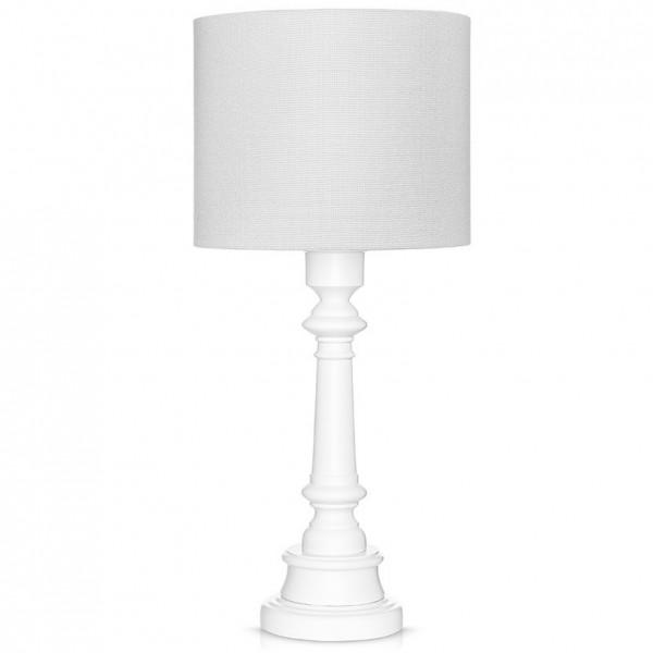 Lampa stolikowa Classic Grey