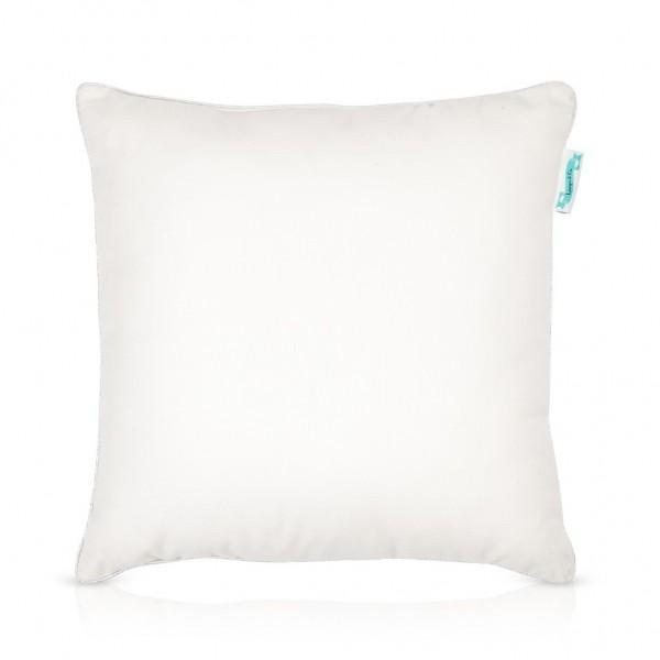 Poduszka dla dziecka Classic White