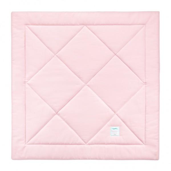 Mata dla niemowląt Classic Pink & Ecru