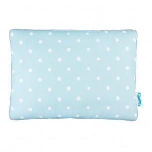Poduszka dla dziecka Lovely Dots Mint