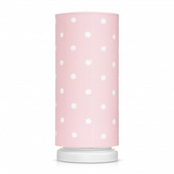 Lampka nocna Lovely Dots Pink