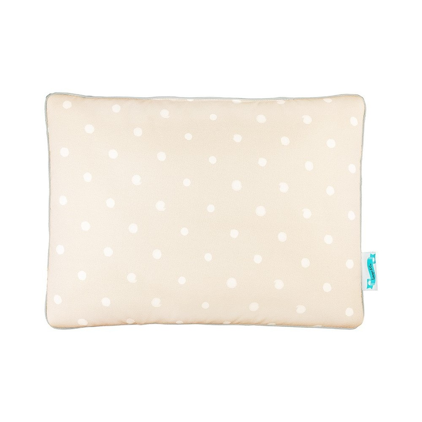 Poduszka dla dziecka Lovely Dots Beige