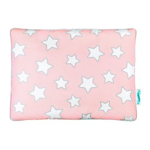Poduszka ozdobna Pink Stars
