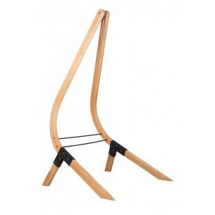 Drewniany stojak do foteli hamakowych Vela