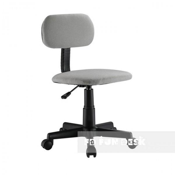 Fotel biurowy dla dziecka SST7 Grey
