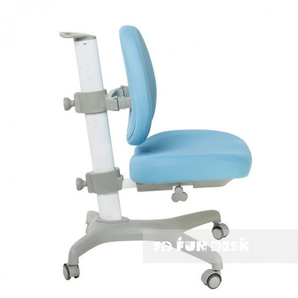 Fotel biurowy dla dziecka Bello I Blue