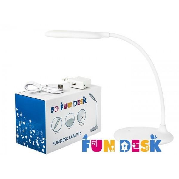 Lampa biurkowa LED L5