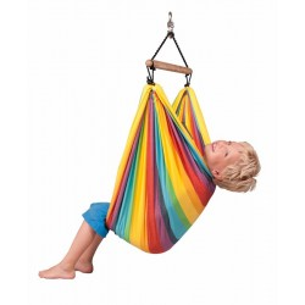 Iri Childi - Fotel hamakowy dla dzieci