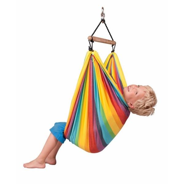 Iri - Fotel hamakowy dla dzieci