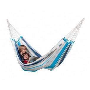 Caribena Aqua Blue - Hamak dla dzieci