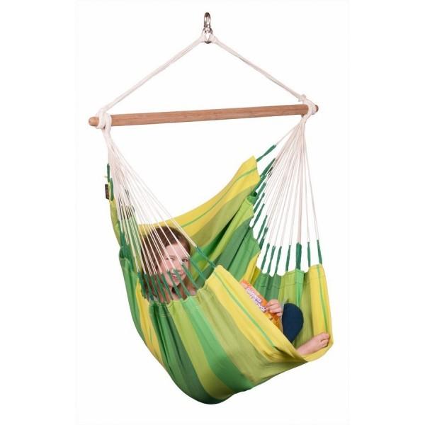 Orquidea Jungle - Fotel hamakowy dla dzieci